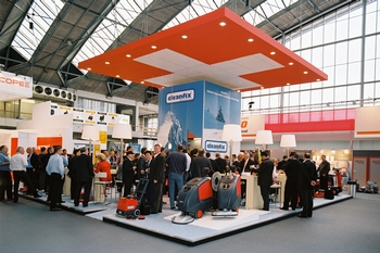 Interclean 2010
